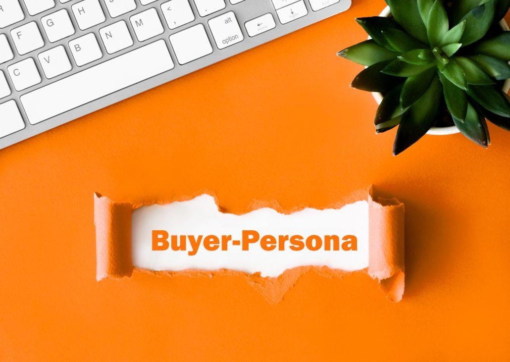 buyer persona im b2b Bereich