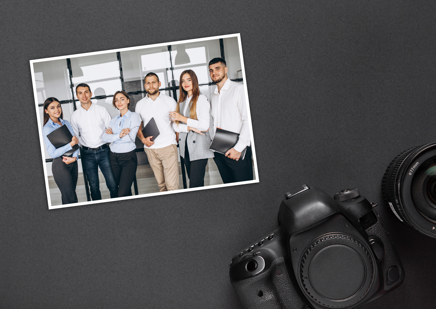 Business photos: The best advices